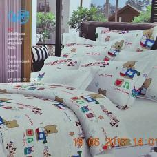 М-100.011 Комплект постельного белья 1,5 спальный