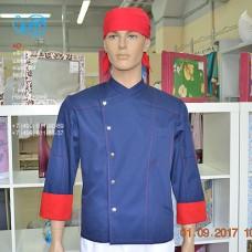 М-15 Куртка мужская, поварская