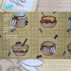 М-162.021 Полотенце вафельное