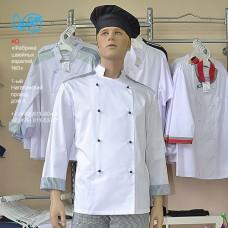 М-474 Куртка поварская