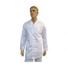 М-546 Халат белый, мужской