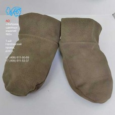 """М-908 """"Чуни"""" домашние (носки для дома)."""