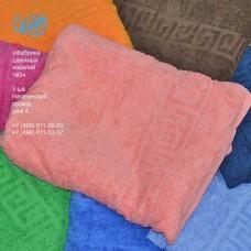 Полотенце махровое (производство Туркмения) 70*140